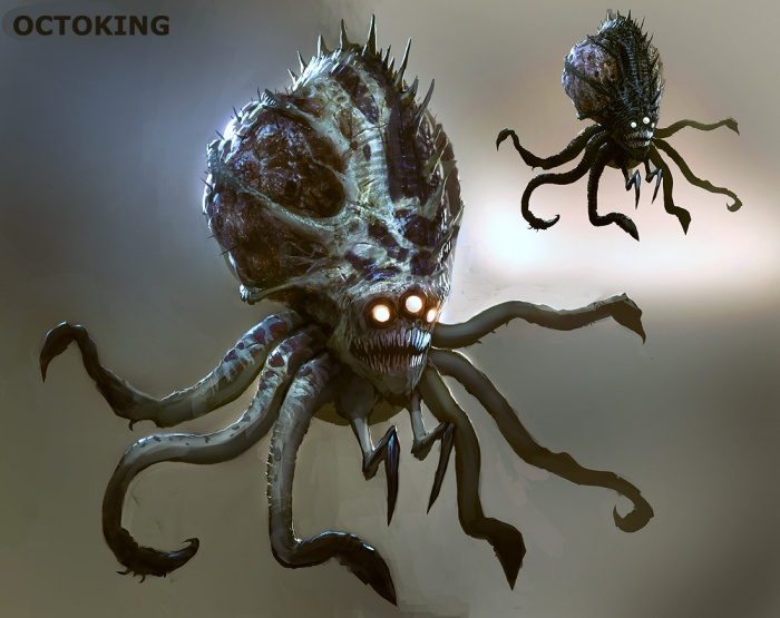 octoking